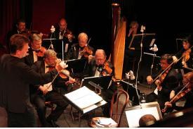 Koncert Galowy XV Festiwalu \'\'Viva il Canto\'\'