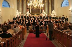 Viva il Canto - Wielka Msza C-moll