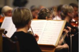 Wakacyjne Kadry - koncert muzyki filmowej