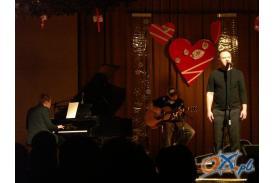 Koncert Jarosława Wasika w Skoczowie