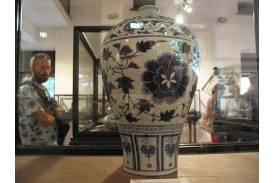 Historia Porcelany Chińskiej - wystawa