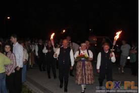 Zebrzydowice - Wianki 2008