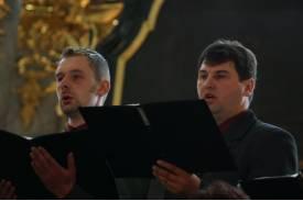 Wiosenny Koncert Chórów