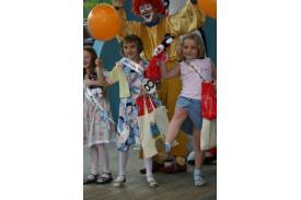 Wakacyjny Dzieciak Wisły 2005
