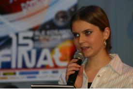 XV Finał WOŚP w Goleszowie