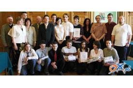 Powiatowy Konkurs Informatyczny-wyniki