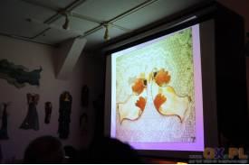 Otwarcie wystawy prac Agaty i Marka Cienciałów oraz...