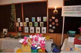 Wystawa Towarzystwa Miłośników Ogrodnictwa w Cieszynie