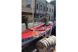 8. Regionalne Dni Rybactwa: Sobota