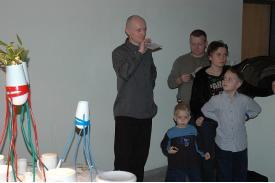 Wystawa  systemów oświetleniowych