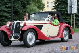 XXX Beskidzki Rajd Pojazdów Zabytkowych