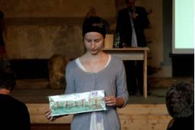 Uroczyste zakończenie \'Lata u Kossaków 2010\'