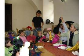 Dzień Dziecka w Brennej i na Zamku w Cieszynie