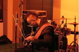 Wystawa i koncert jazzowy na Zamku