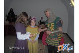 Zamkowe Spotkania z Historią