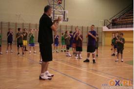 Maciej Zieliński Camp 2010