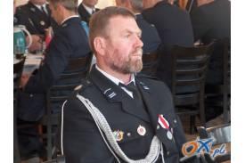 Zjazd OSP gminy Goleszów