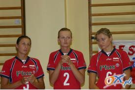 Turniej Złotek Niemczyka