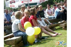 \'\'Zostań Aniołem!\'\' - Festyn w Brennej