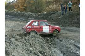 Żwirowisko 2004