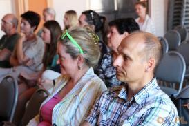 Dzień Matki w GOK w Goleszowie