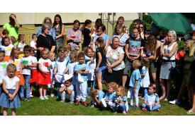 Festyn w Przedszkolu Publicznym Nr 2 w Skoczowie
