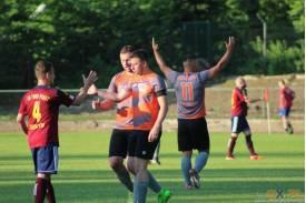 Ważne zwycięstwo Goleszowa