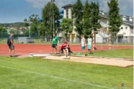 XIX Gminna Spartakiada Lekkoatletyczna