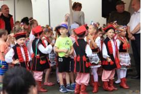Mundurowi Dzieciom 2018 - 10 lat