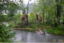 Barbarian Race w Wiśle