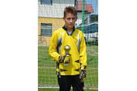 Puchar Wojewódzkiej Ligi Trampkarzy w rękach młodych piłkarzy LKS Pogórze