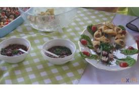 Prezentacje kulinarne KGW