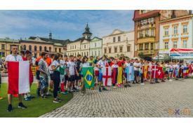 Uliczne Granie 2018 - Niedziela