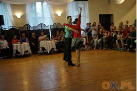 Gala Taneczna w Drogomyślu