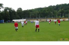 Historyczny mecz z okazji Święta Trzech Braci CKS PIAST 16.06.18 Cieszyn - Łowicz 11-5