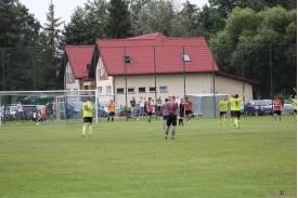 LKS Kończyce Małe - LKS Sportkontakt Goleszów