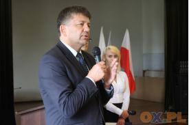 Powiatowe zakończenie roku szkolnego 2017/2018