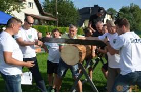  Finały XVII Rodzinnej Spartakiady Sołectw i Osiedli Gminy Skoczów   (cz.2)