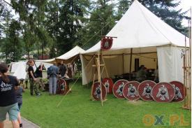 Dni Dawnych Kultur w Brennej
