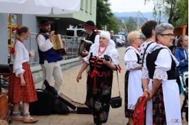 Wojewódzki Przegląd Wiejskich Zespołów Artystycznych  - koncerty dopoludniowe