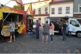 Skoczów: Food Trucki