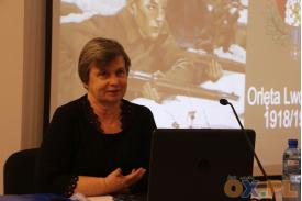 dr hab. Joanna Januszewska-Jurkiewicz, fot. indi