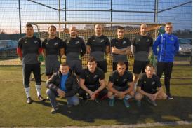 Nieckarz Team, fot. Tomasz Lenkiewicz