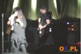 Koncert Ewy Farnej w Czeskim Cieszynie