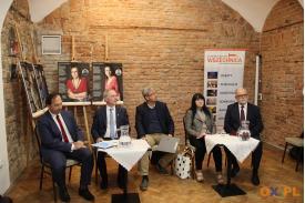 Debata w COK / MSZ