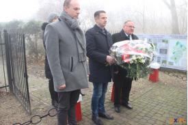 Uroczystość w Dębowcu / fot. mat.pras.