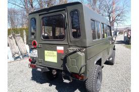Pojazd Alarmowy / fot. organizatorzy akcji