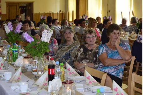 40-lecie Gminne Rady Kobiet. Fot: jasienica.pl