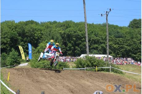 Mistrzostwa Europy w Motocrossi