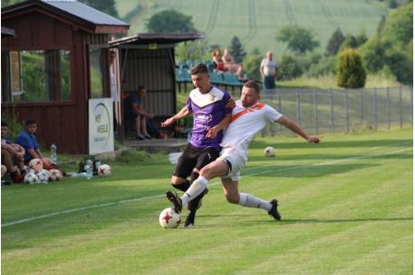 Piłkarski weekend za nami. Fot: A. Poncza
